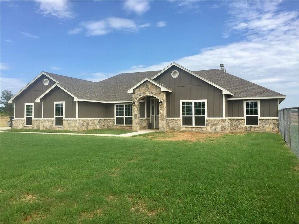 3737 County Road 461, Stephenville, TX 76401