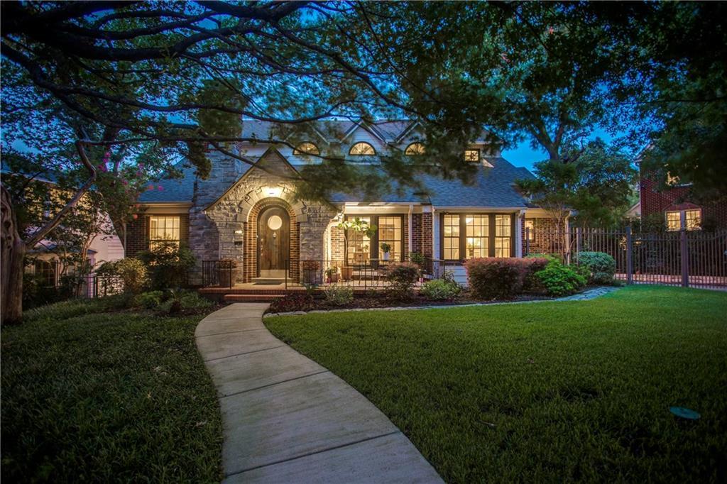 1010 N Montclair Avenue, Dallas, TX 75208