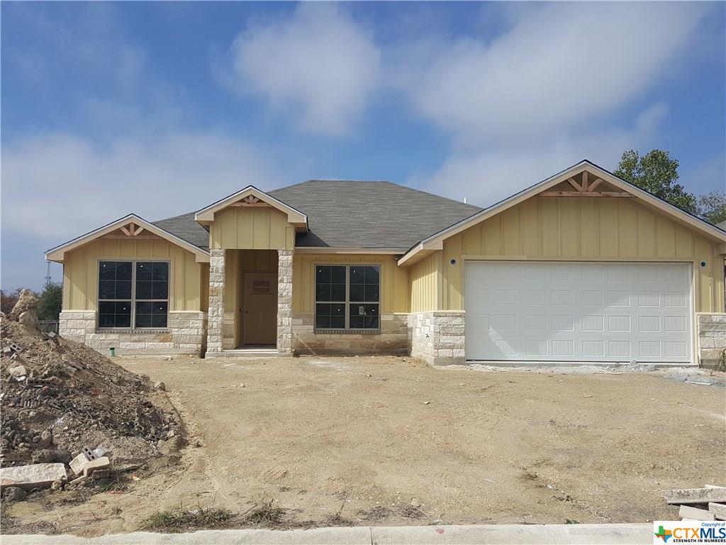 2528 Nolan Creek Street, Temple, TX 76504