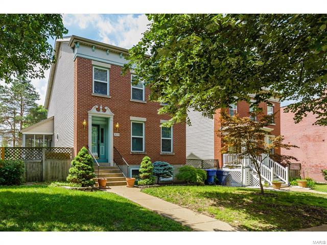 2630 Saint Vincent Avenue, St Louis, MO 63104