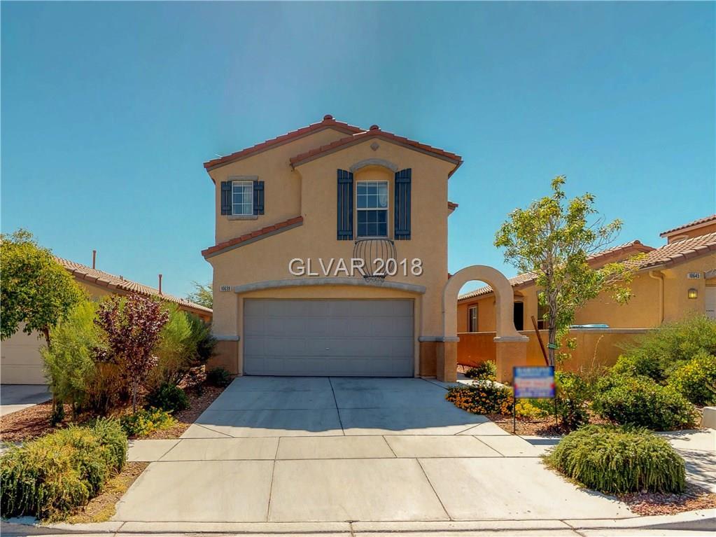 10639 FOGGY GLEN Avenue, Las Vegas, NV 89135