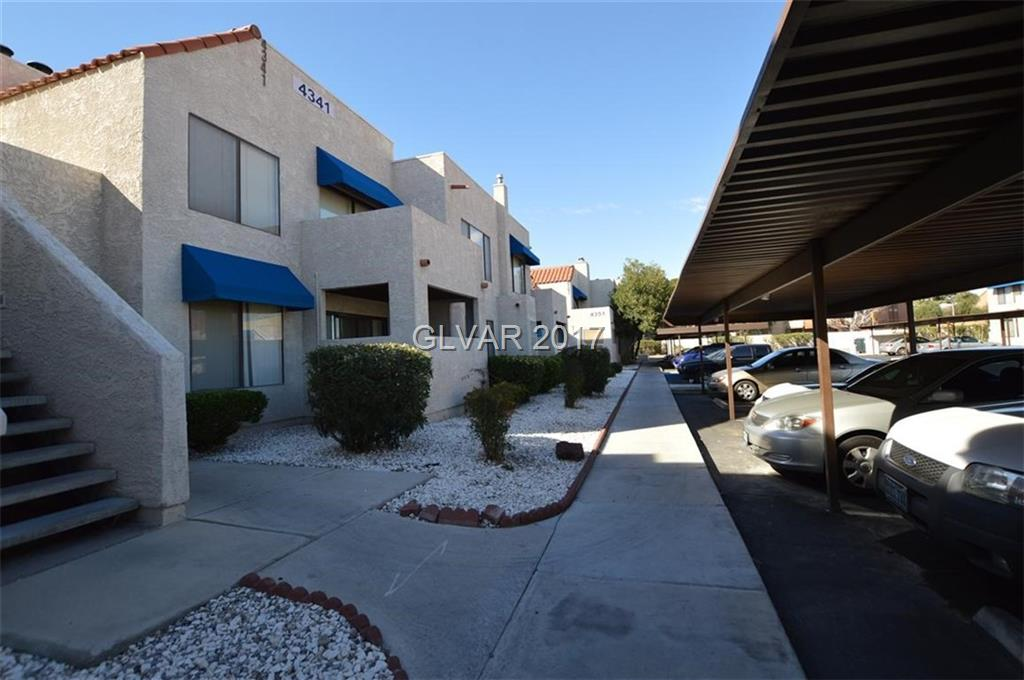 4341 GANNET Circle 174, Las Vegas, NV 89103