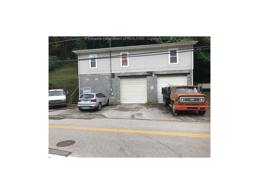 1735 Sugar Creek Drive, Charleston, WV 25312