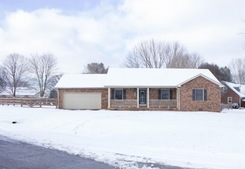 2840 Station South Dr, Thompsons Station, TN 37179