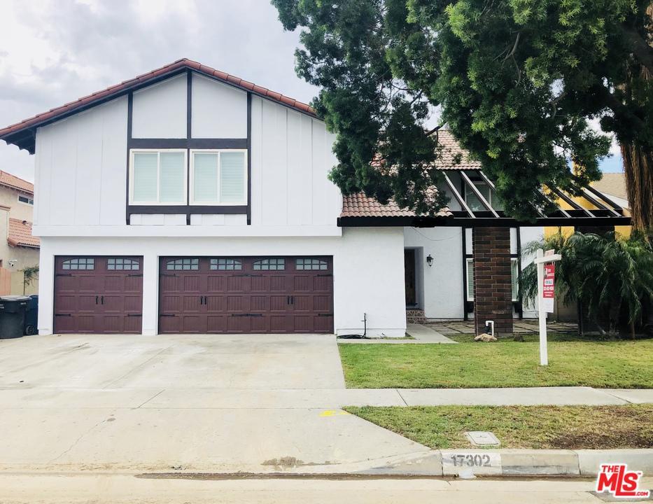 17302 CORTNER Avenue, Cerritos, CA 90703