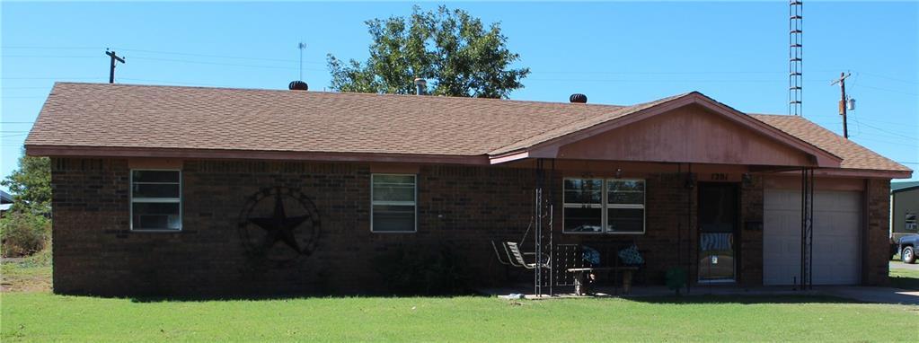 1201 Floydada Street, Wellington, TX 79095