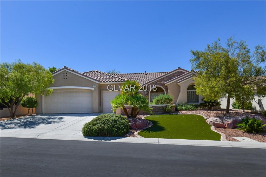 2755 FORT MYER Avenue, Henderson, NV 89052