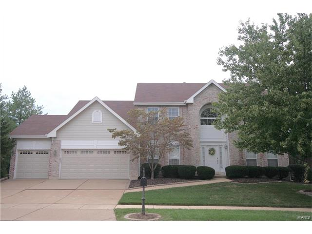 1351 Wellington View Place, Wildwood, MO 63005