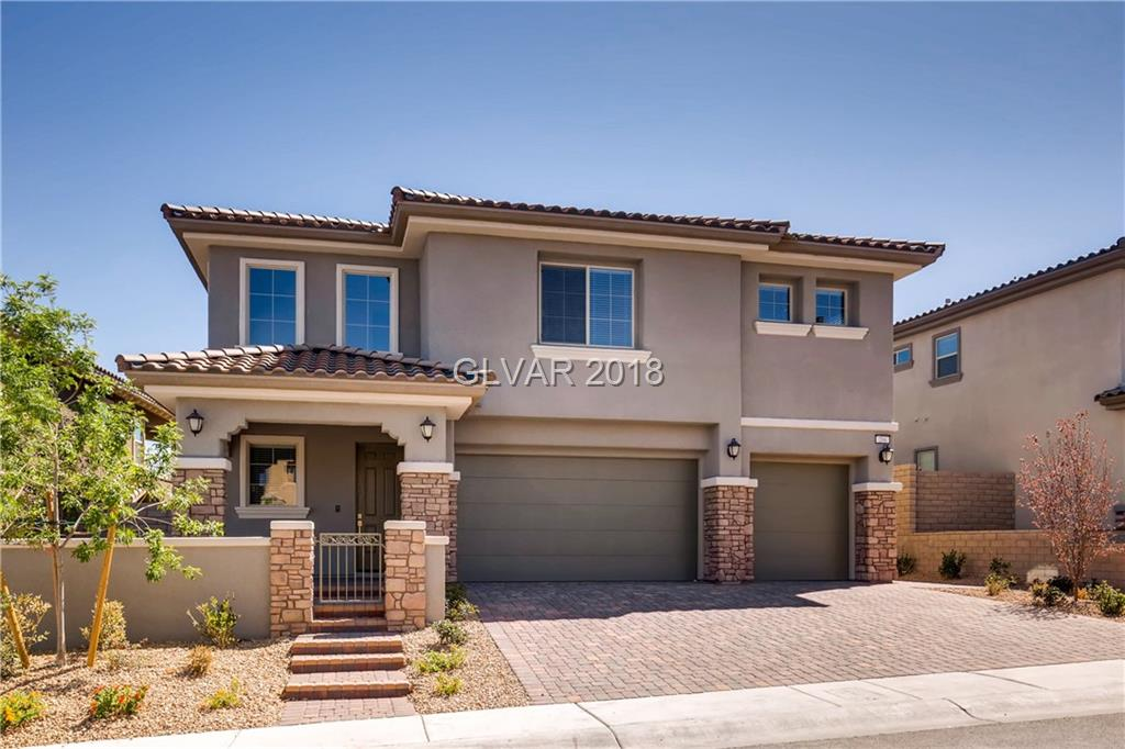 206 ELDER VIEW Drive, Las Vegas, NV 89138