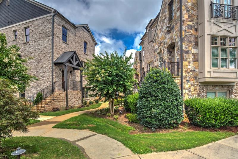 2874 Stonehall Court 4, Atlanta, GA 30339