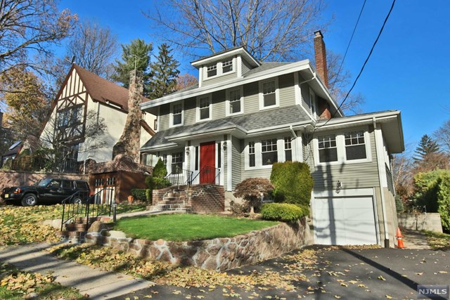 125 Sussex Road, Tenafly, NJ 07670