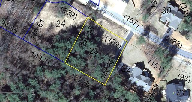 Beautiful .47 acre lot located in Solomons Cove. Natural setting with common area stream. City Water/Utilities available. 4 bdrm Septic permit. Convenient location - Close to Downtown Historic Hendersonville.