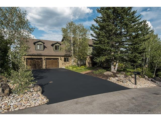 3778 Blacksmith Road, Park City, UT 84098