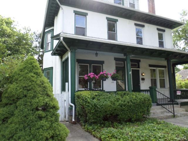 1447 N 19Th Street, South Whitehall Twp, PA 18104
