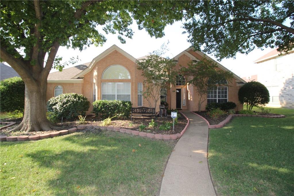 623 Lakewood Drive, Allen, TX 75002