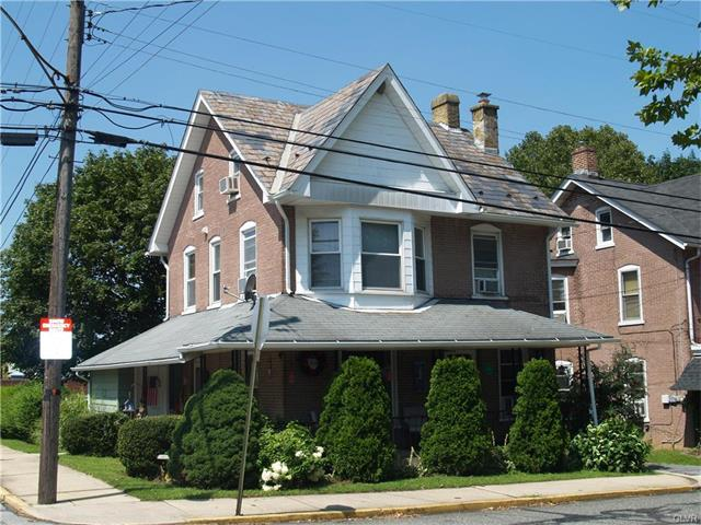 120 Race Street, Macungie Borough, PA 18062