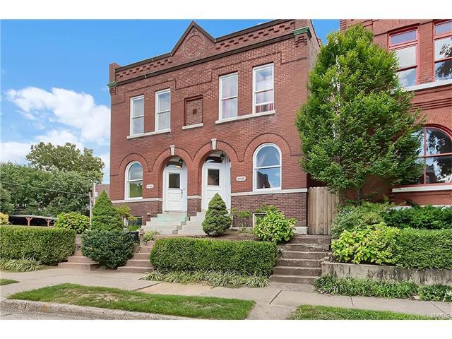 2908 McNair Avenue, St Louis, MO 63118