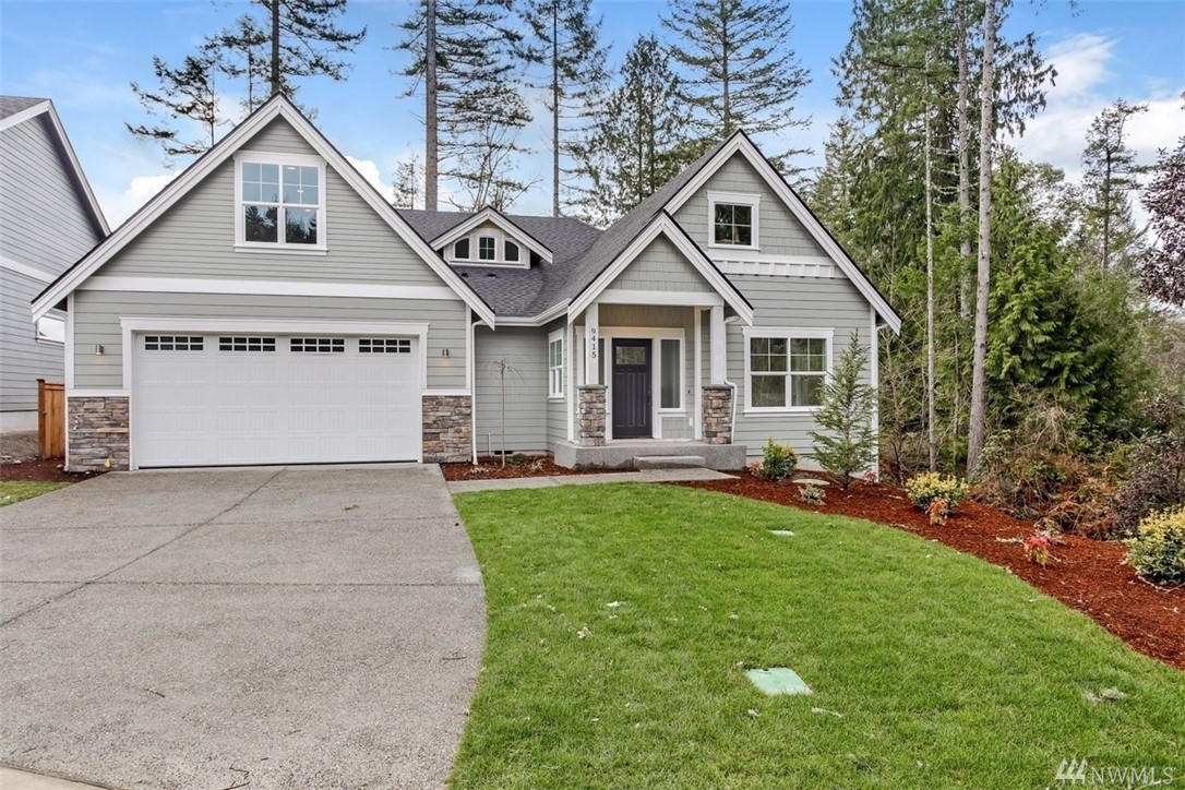 9420 Ancich Ct, Gig Harbor, WA 98332
