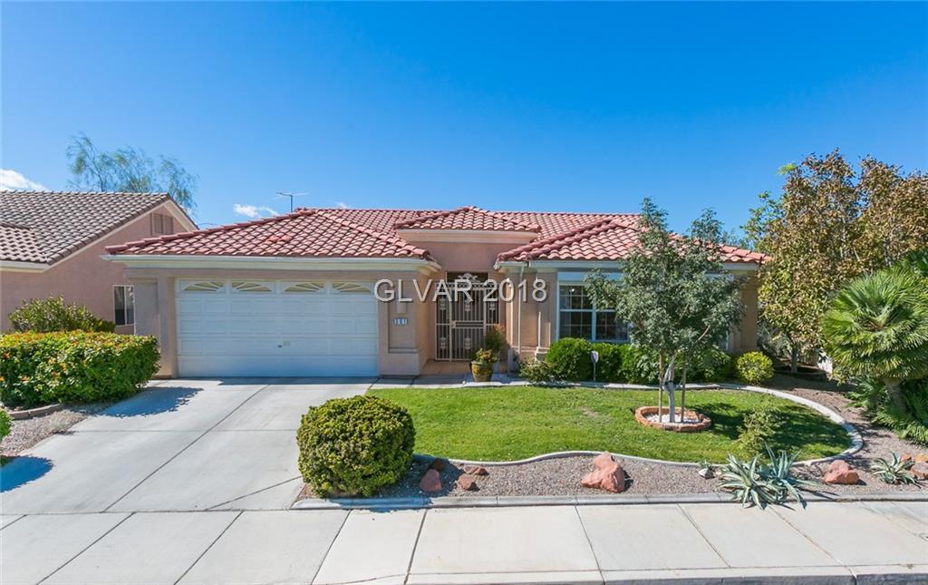 301 VISTA GLEN Street, Las Vegas, NV 89145