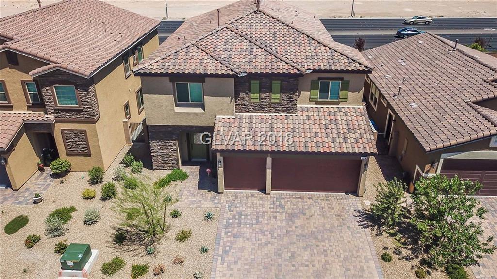 6178 STETSON COVE Court, Las Vegas, NV 89148