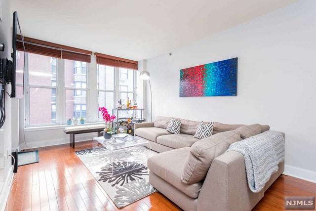 1125 Maxwell Lane 550, Hoboken, NJ 07030