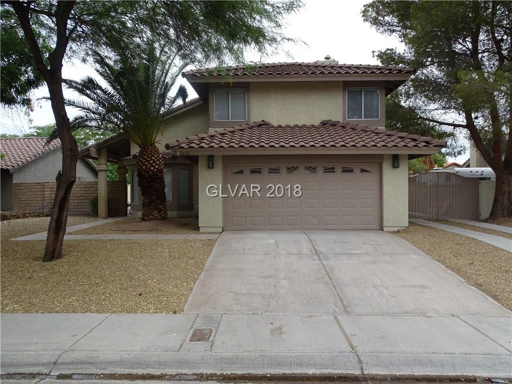 6432 VINECREST Avenue, Las Vegas, NV 89108