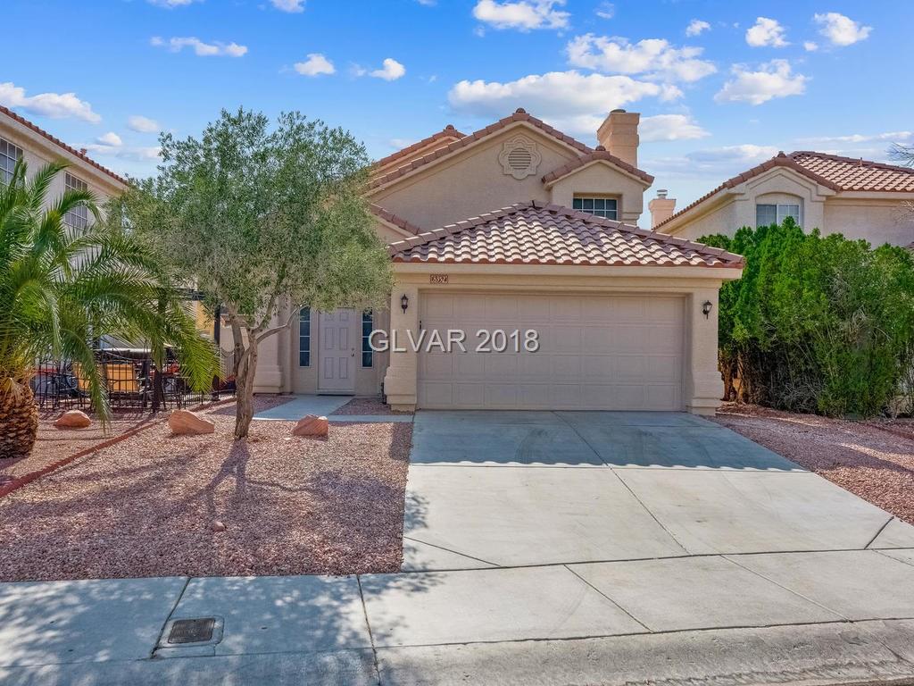 8352 MONICO VALLEY Court, Las Vegas, NV 89128