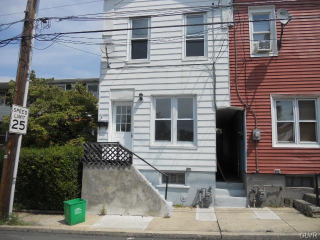 731 S Woodward Street, Allentown City, PA 18103