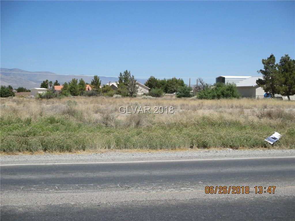 3211 S PAHRUMP VALLEY, Pahrump, NV 89048