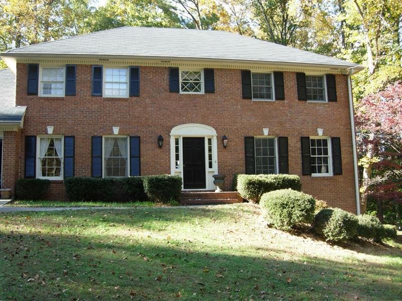 5390 Northchester Court, Atlanta, GA 30338