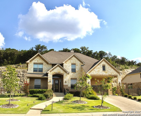 17014 SONOMA RDG, San Antonio, TX 78255