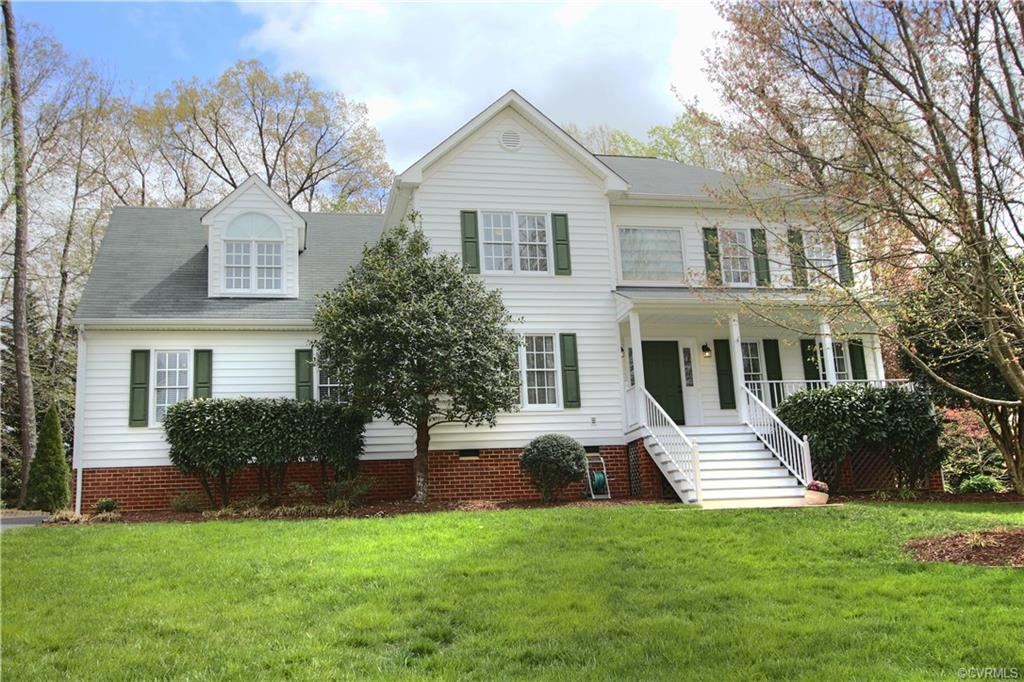 9137 Walnut Spring Place, Mechanicsville, VA 23116