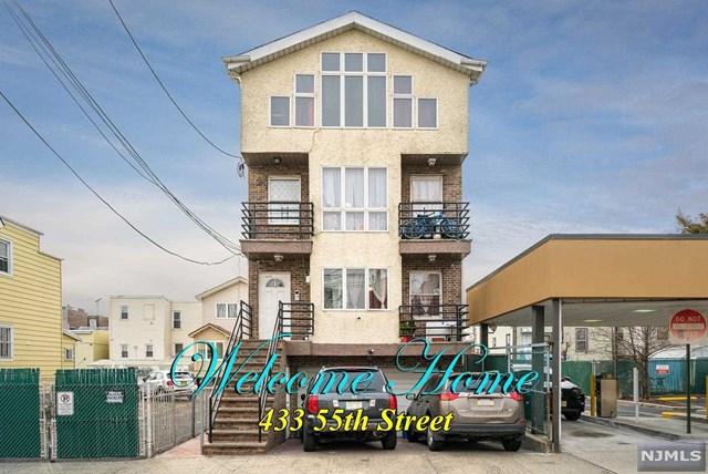 433 55th Street, West New York, NJ 07093