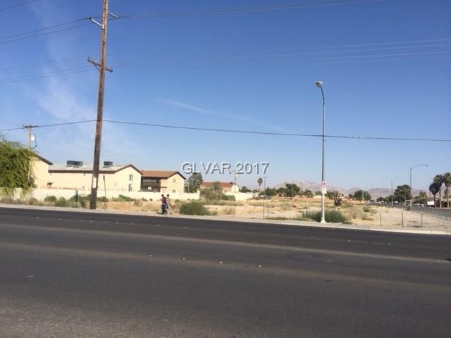 2808 PECOS Road, Las Vegas, NV 89115
