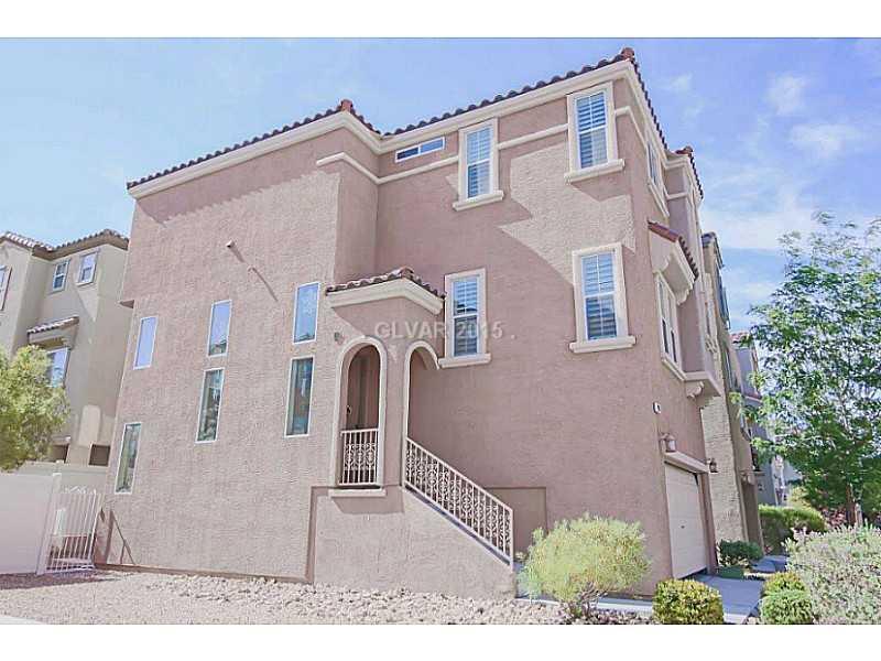10535 LONGORIA GARDEN Street, Las Vegas, NV 89141
