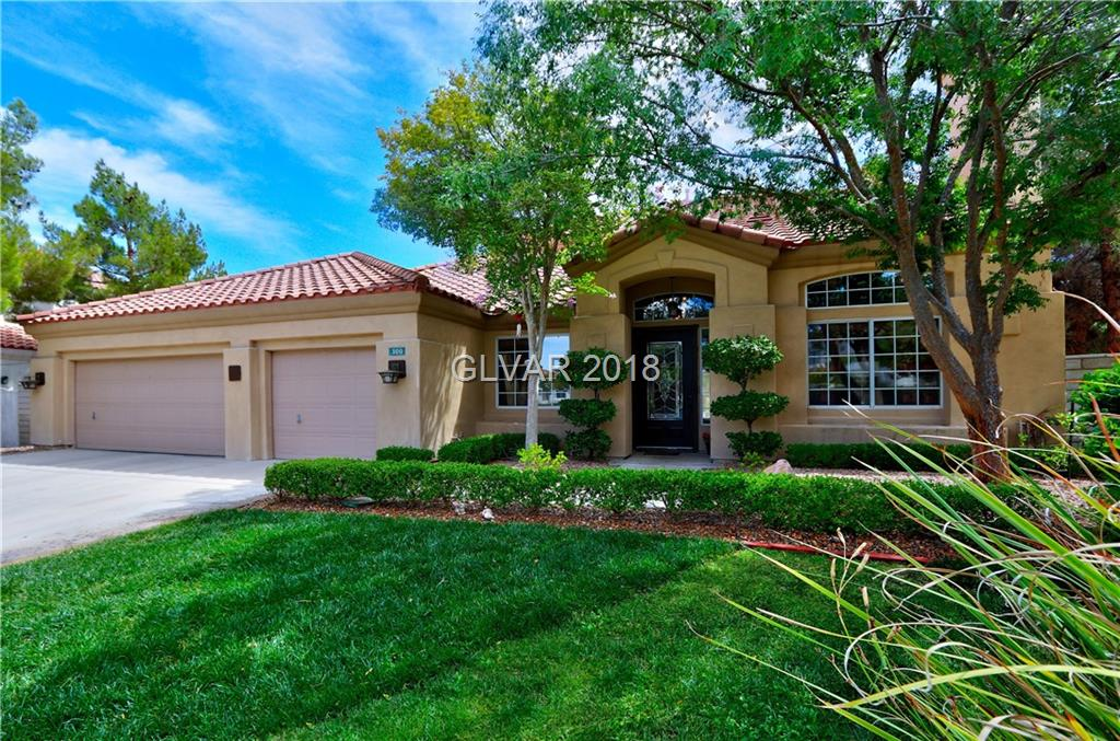 100 ROYAL TROON Court, Henderson, NV 89074