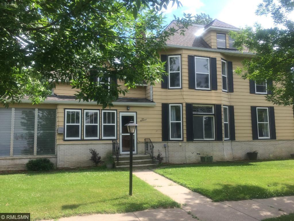 200 Prairie Avenue S, Brooten, MN 56316