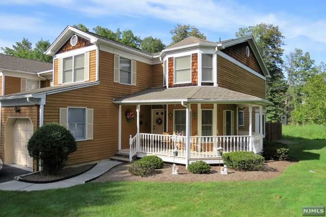 1 Paradise Place, Roseland, NJ 07068