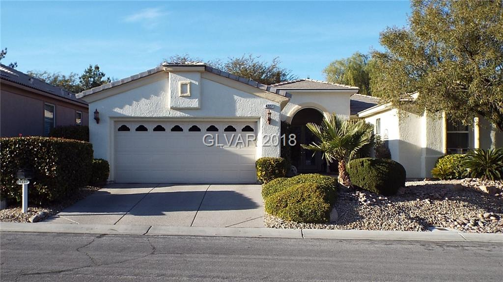 4227 PACIFICO Lane, Las Vegas, NV 89135