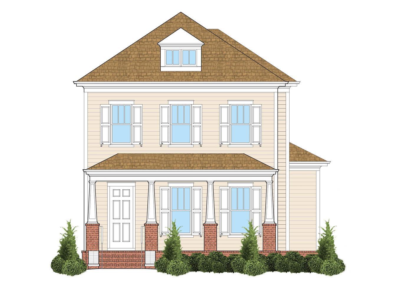 3085 Cheever Street #1763, Franklin, TN 37064