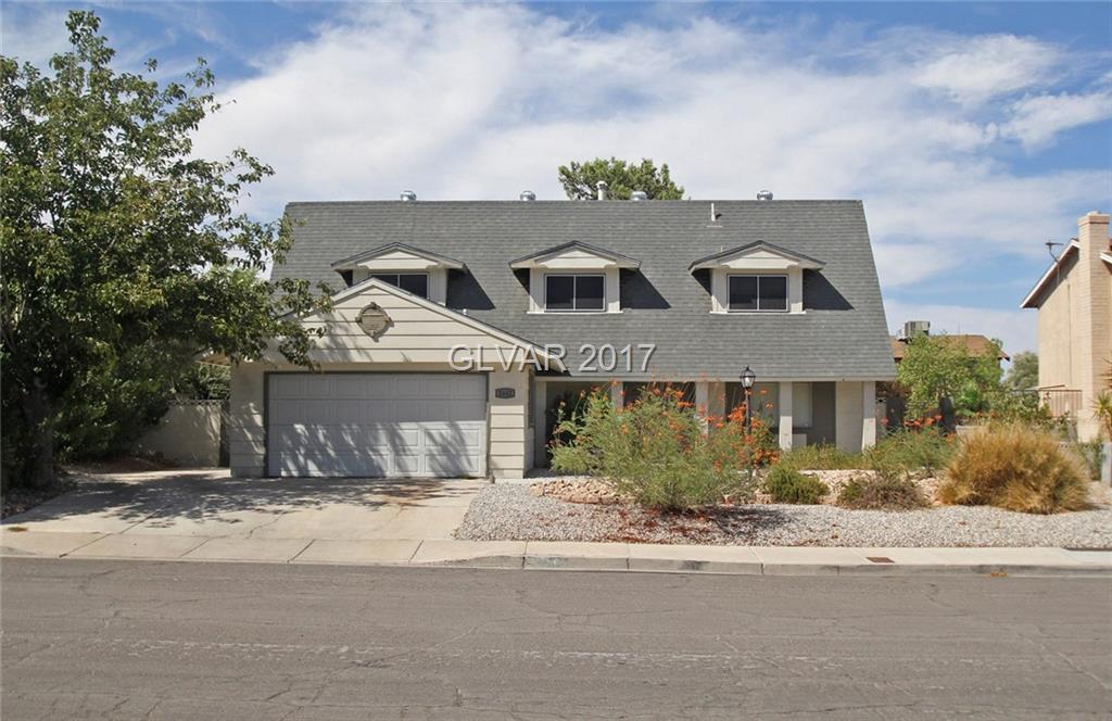 2442 GOLDEN ARROW Drive, Las Vegas, NV 89121