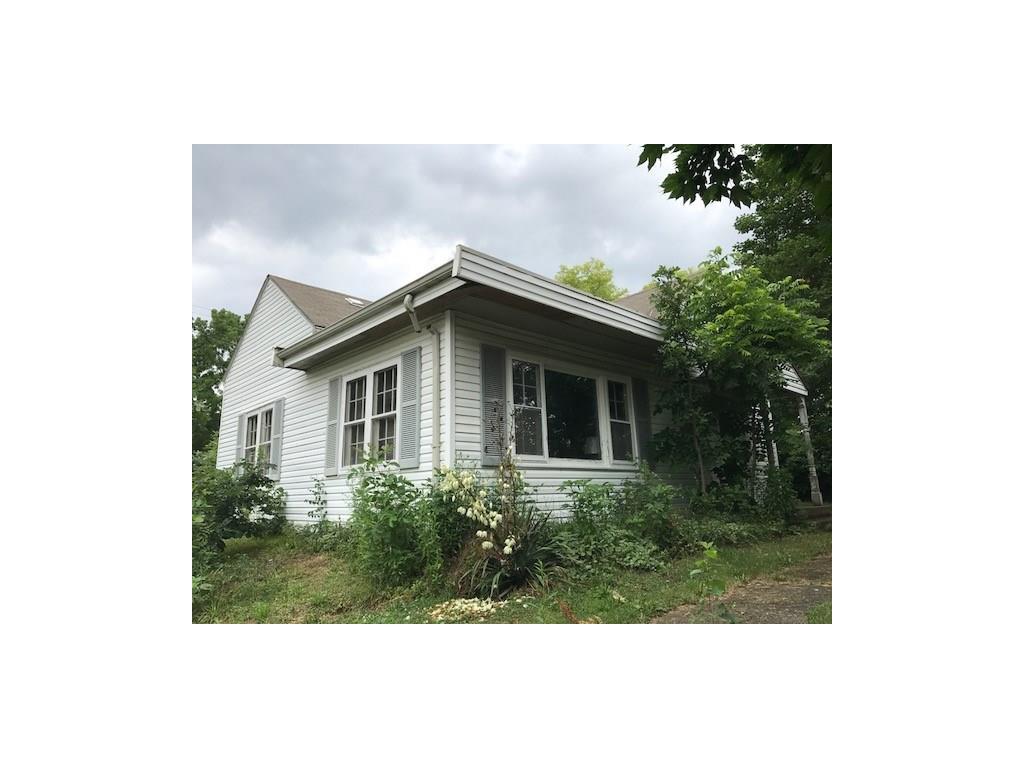 203 N Main Street, North Salem, IN 46165