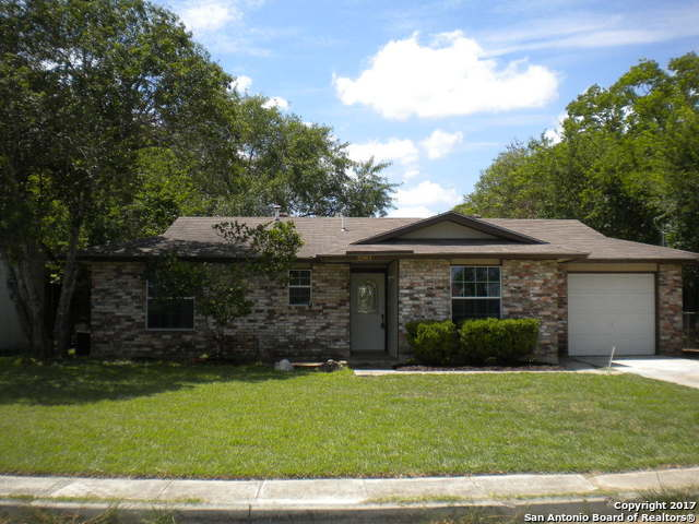 2007 HICKORY HILL DR, Kirby, TX 78219