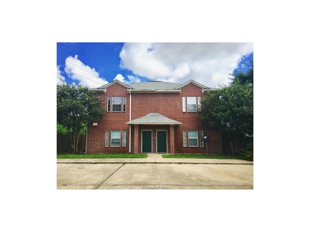 1504 Maglothin Court, Bryan, TX 77802