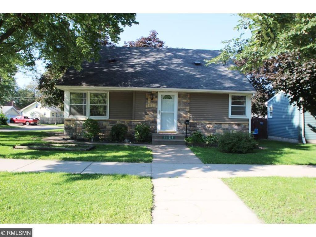 1121 Case Avenue, Saint Paul, MN 55106
