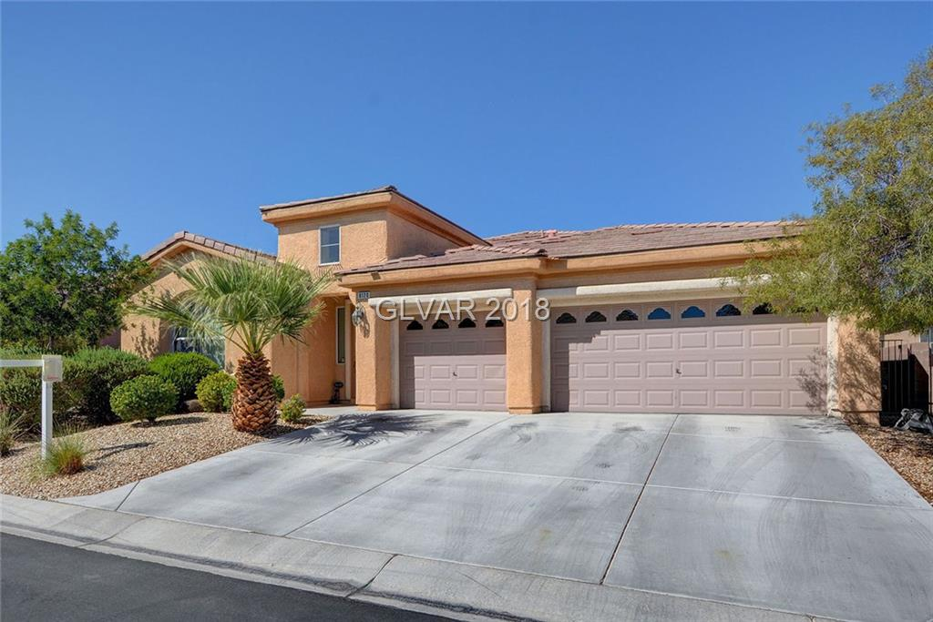 8120 MOUNTAIN FOREST Court, Las Vegas, NV 89129