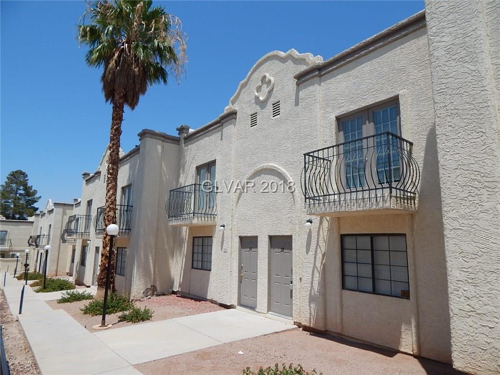 7054 BURCOT Avenue E38, Las Vegas, NV 89156