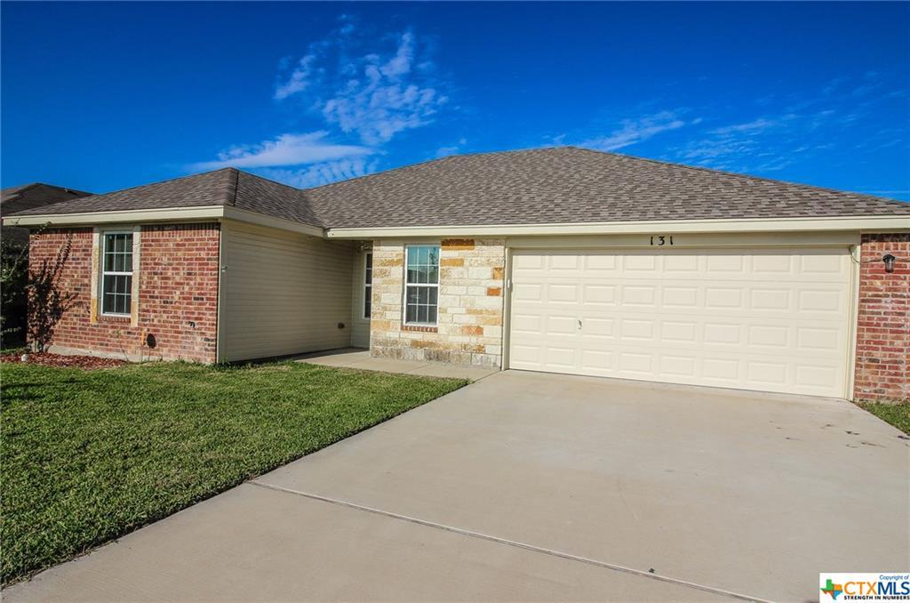 131 Dober, Nolanville, TX 76559