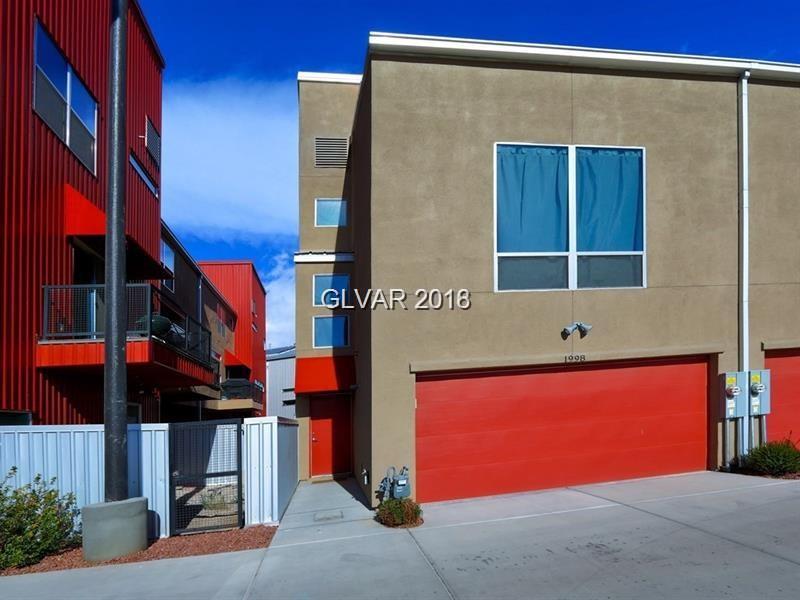1998 LEWIS Avenue, Las Vegas, NV 89101