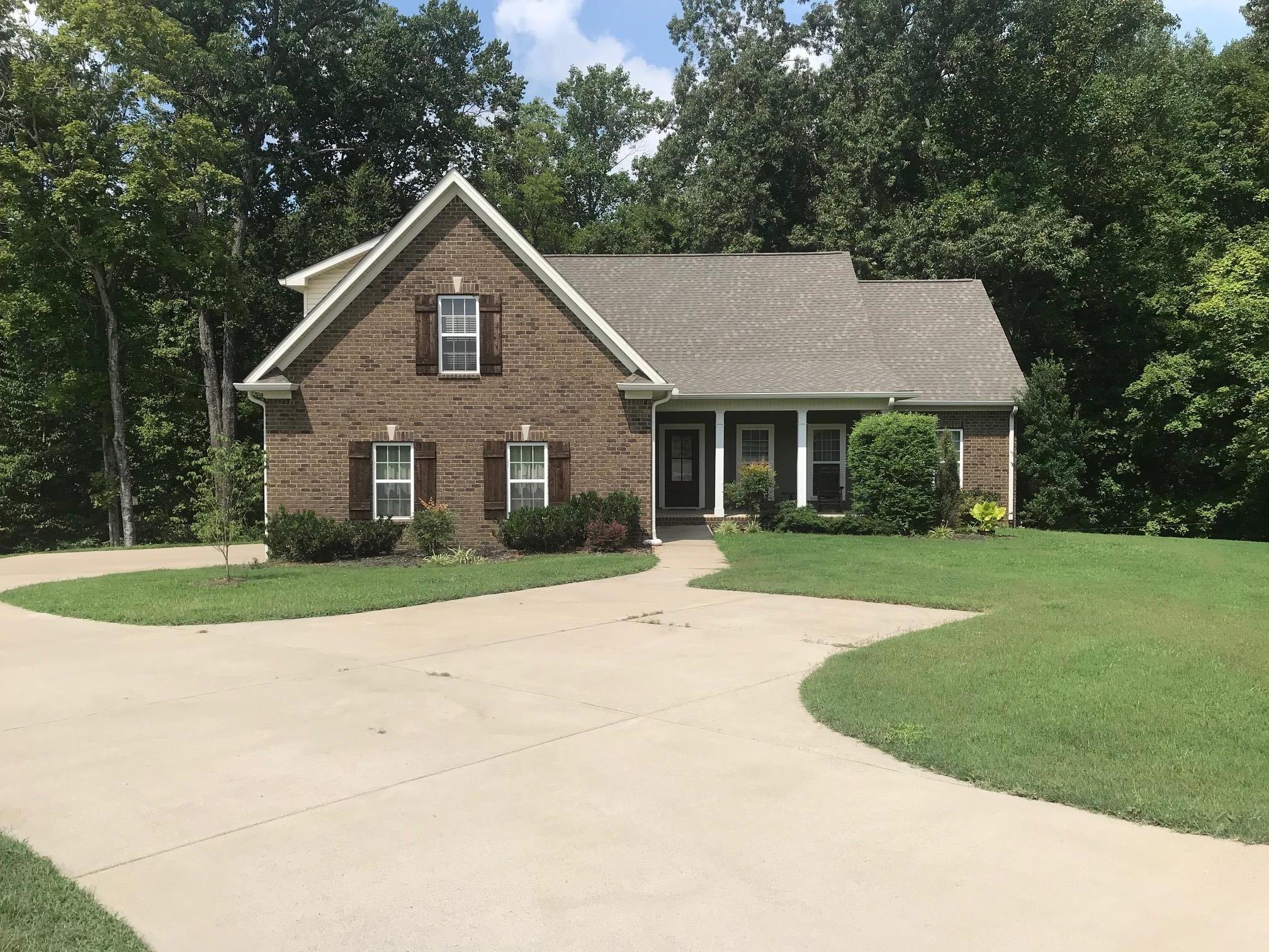 112 Chickasaw Ct, Clarksville, TN 37043
